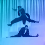 Nicholas Brothers Stormy Weather